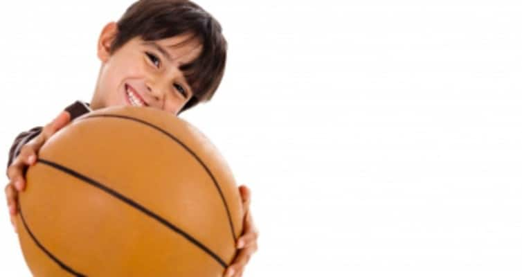 Should My Child Play Sports