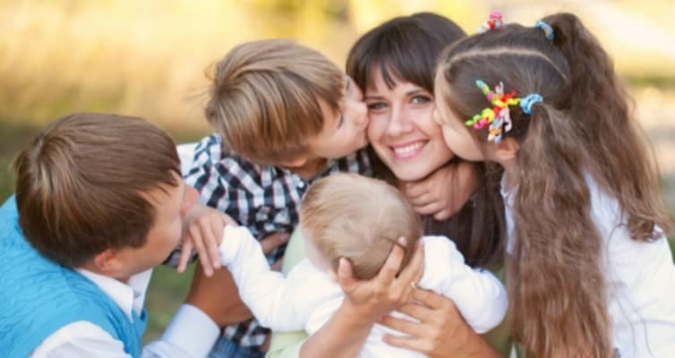 Attachment Parenting More Than One Child