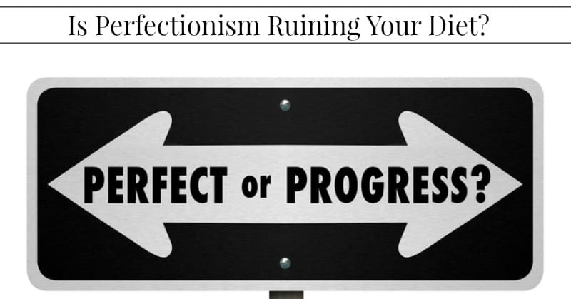 Health and Perfectionism