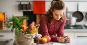 How to Eat Real Food on a Budget