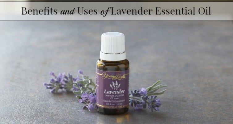 Benefits of Lavender and Essential Oil