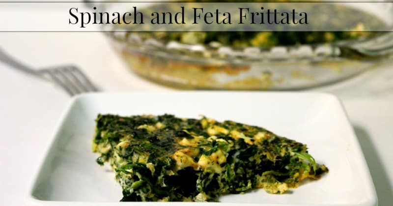 ... feta cheese tomato spinach feta frittata that s just how you gotta