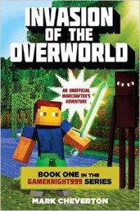 Minecraft Paperback Book