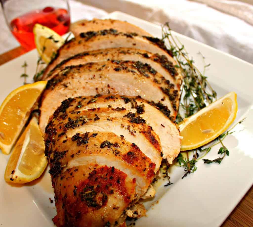 Pale Turkey Recipes