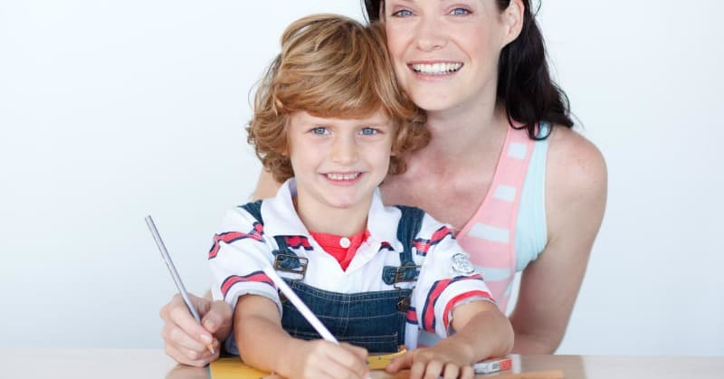 Questions You Shouldn't Ask a Homeschooling Mom