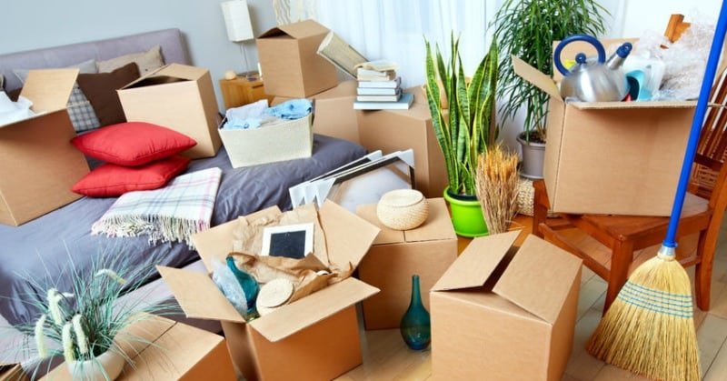 How to make moving cheaper