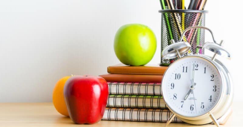 How Much Time Does it Take to Homeschool