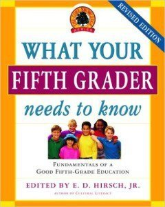 What your nth Grader Need to Know