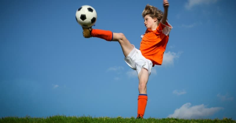 Should Your Child Play Sports