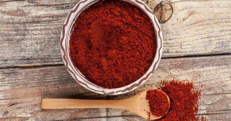 Easy Homemade Chili Seasoning Mix