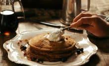 How to Soak Wheat Flour for Pancakes