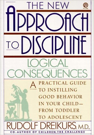 Discipline With Logical Consequences