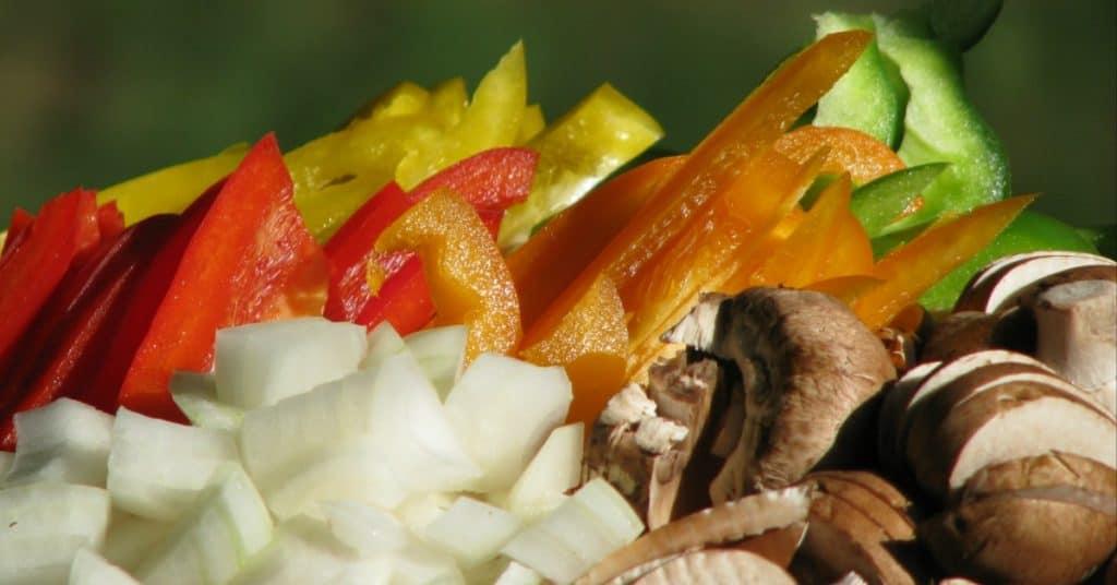 Vegetable Side Dish Recipe