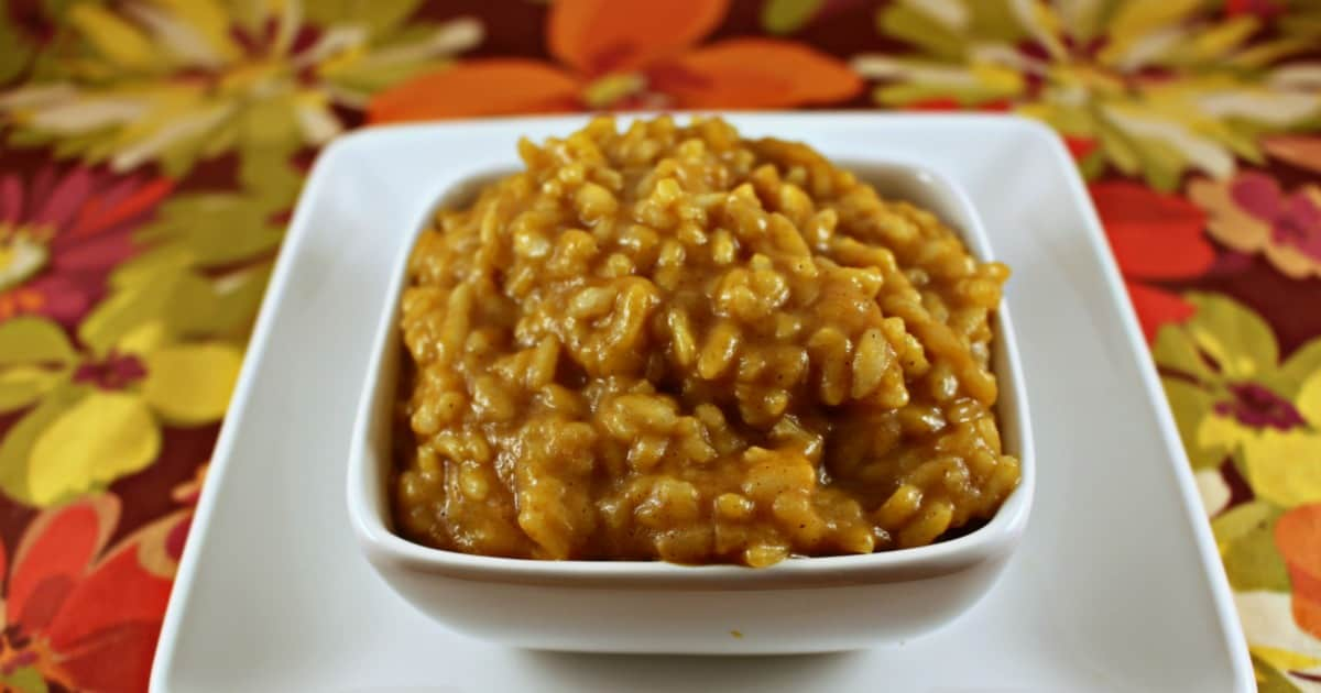 How to Make Risotto Easy Recipe
