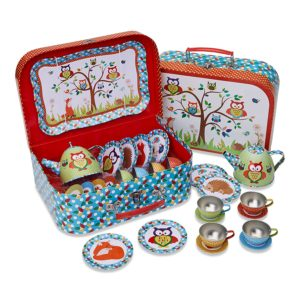 Tea Set for Boys