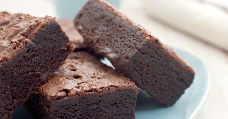 Coconut Flour Brownie Recipe