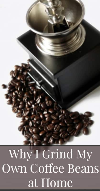 Does Grinding Your Own Coffee Make Better Coffee