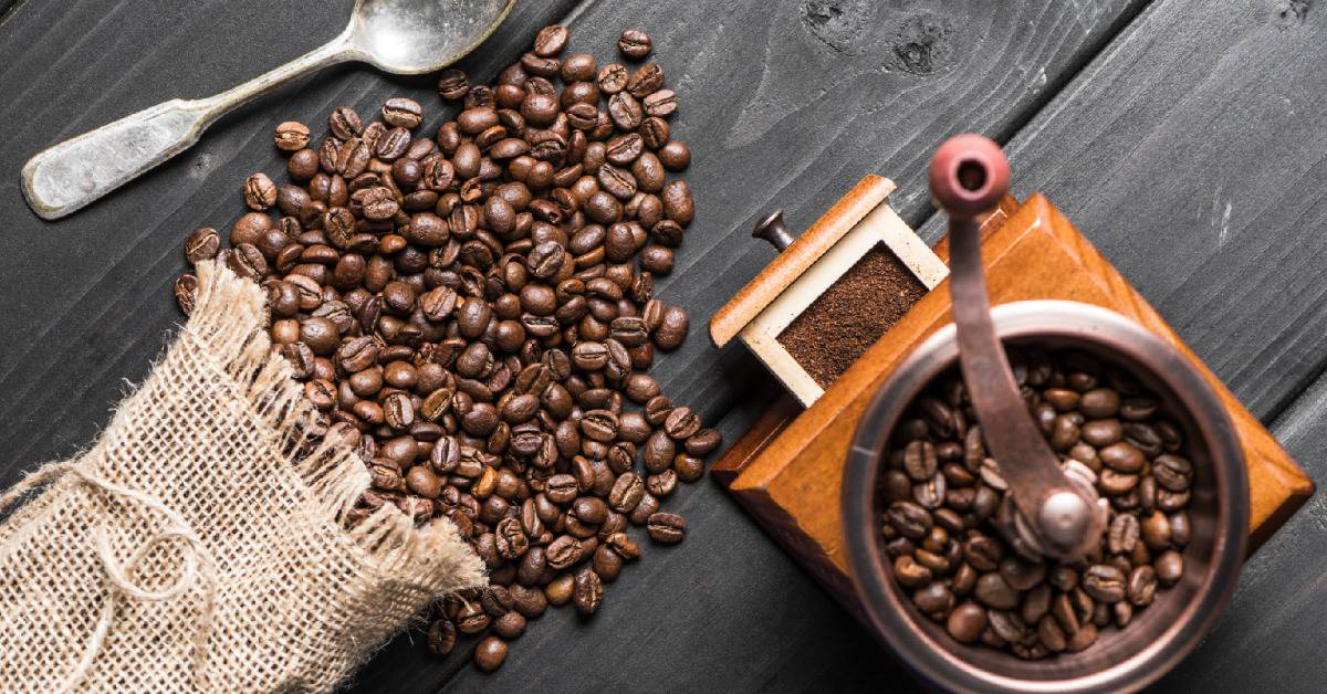 Why You Should Grind Your Own Coffee Beans and The Best Coffee Bean Grinders