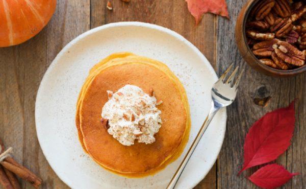 Easy Homemade Maple Whipped Cream