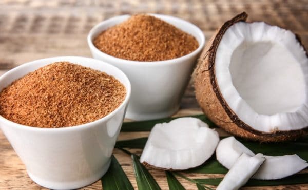 Is Coconut Sugar Good For You