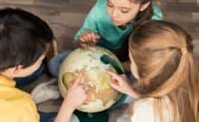 Free Homeschool Social Studies Worksheets