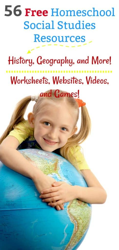 Free Homeschool History Resources