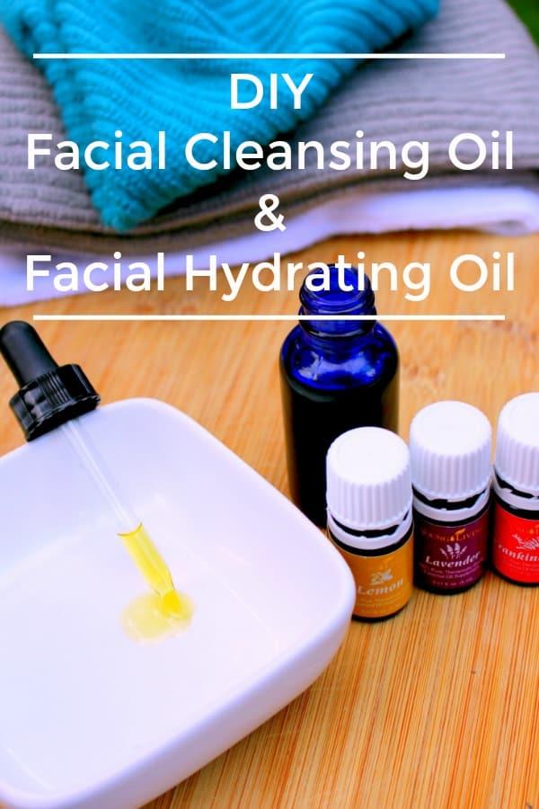 Homemade Hydrating Facial Moisturizer