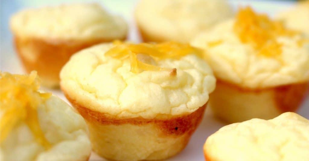 How to Make Potato Puffs