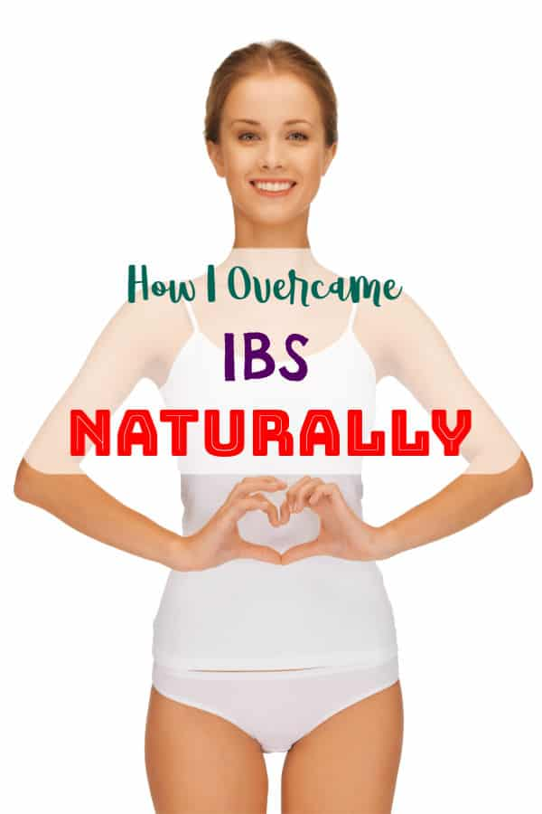 Natural Cures For IBS