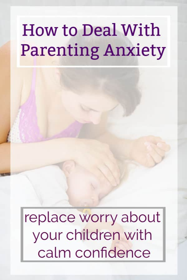 How to Stop Worrying About Your Children