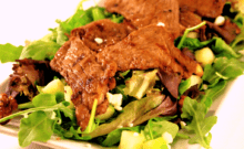 Marinated Steak Recipe