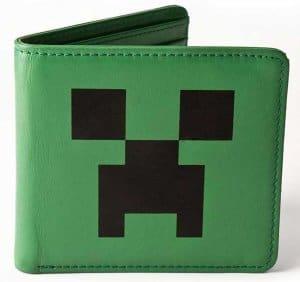 Minecraft Wallet