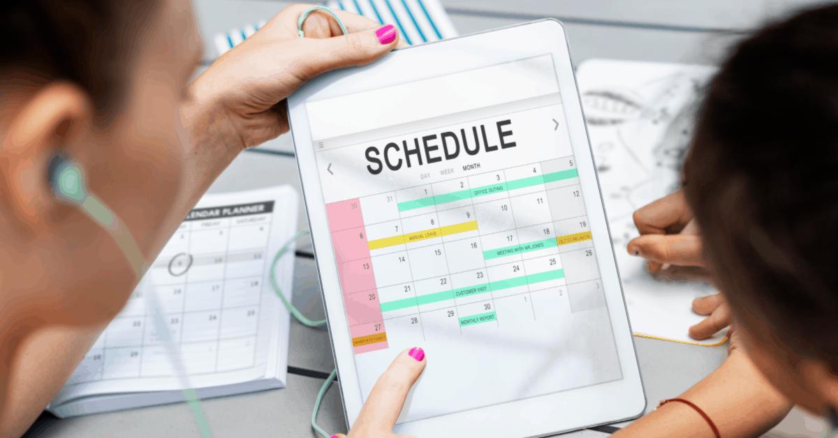 Free Printables for Homeschool Planning