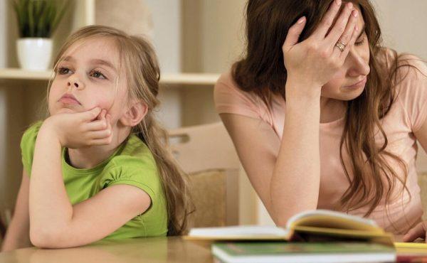 Homeschool Burnout Send Kids to School