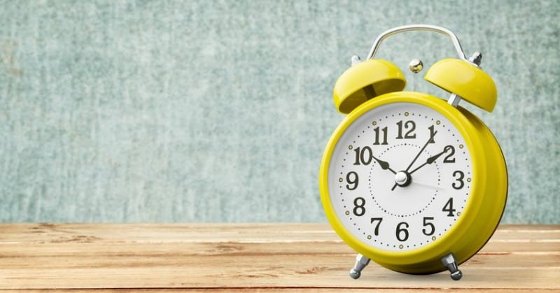 How to Save More Time in the Morning