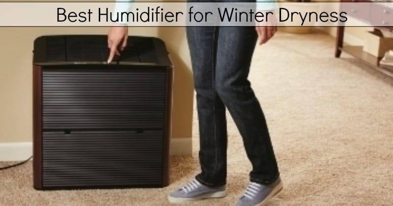 Izea.humidifier.inuse