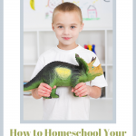 How to Homeschool Kindergarten for Free