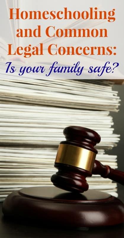 Is Homeschooling Legal?