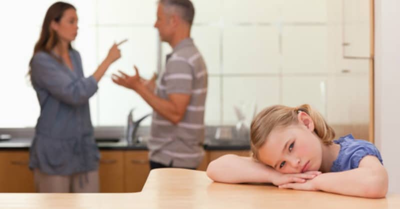 Co Parenting with Your Ex