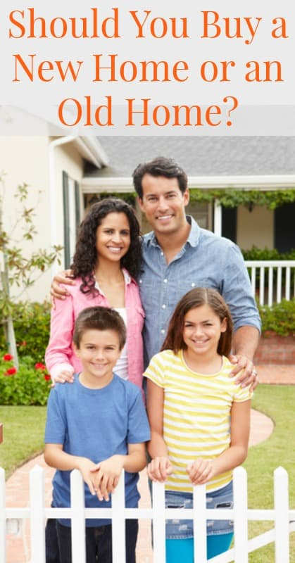 Is it Safe to Buy an Old House