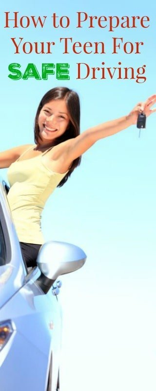 How to Prepare Your Teen To Drive Safely