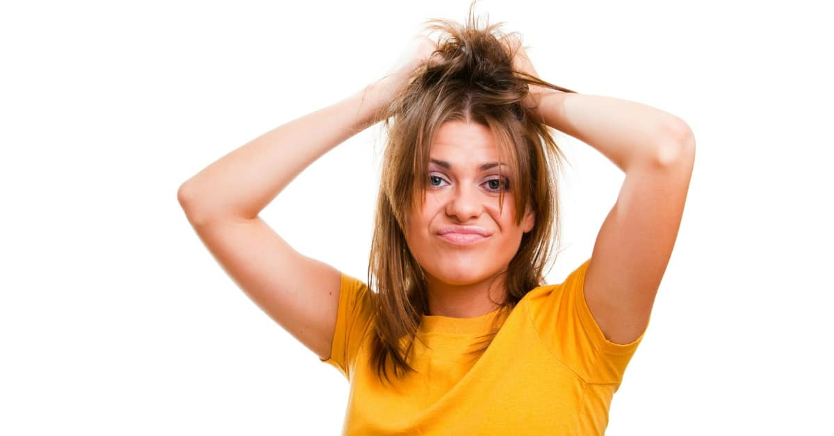 Is Baking Soda Bad For Your Hair