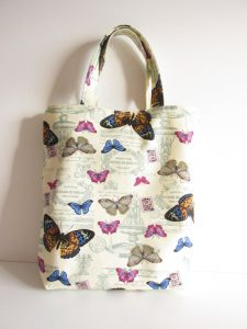 Pretty Tote Bag for Moms 2