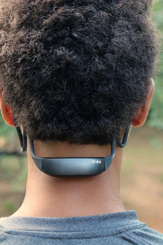 ALEX Posture Tracker