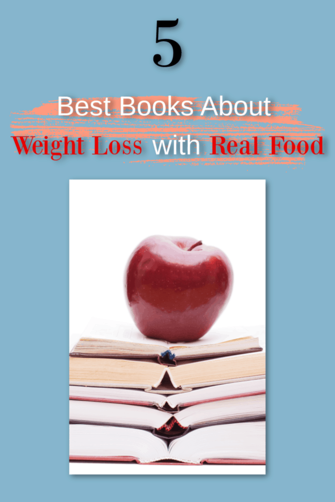 Best Weight Loss Books