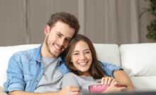 46 At Home Date Night Ideas