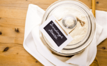 How to Make a Sourdough Starter from Scratch