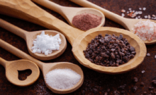 Is Salt Healthy? You Need to Eat More Salt