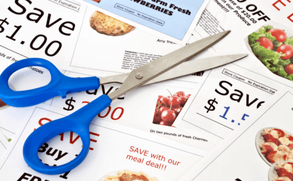 Save Money on Groceries Without Clipping Coupons