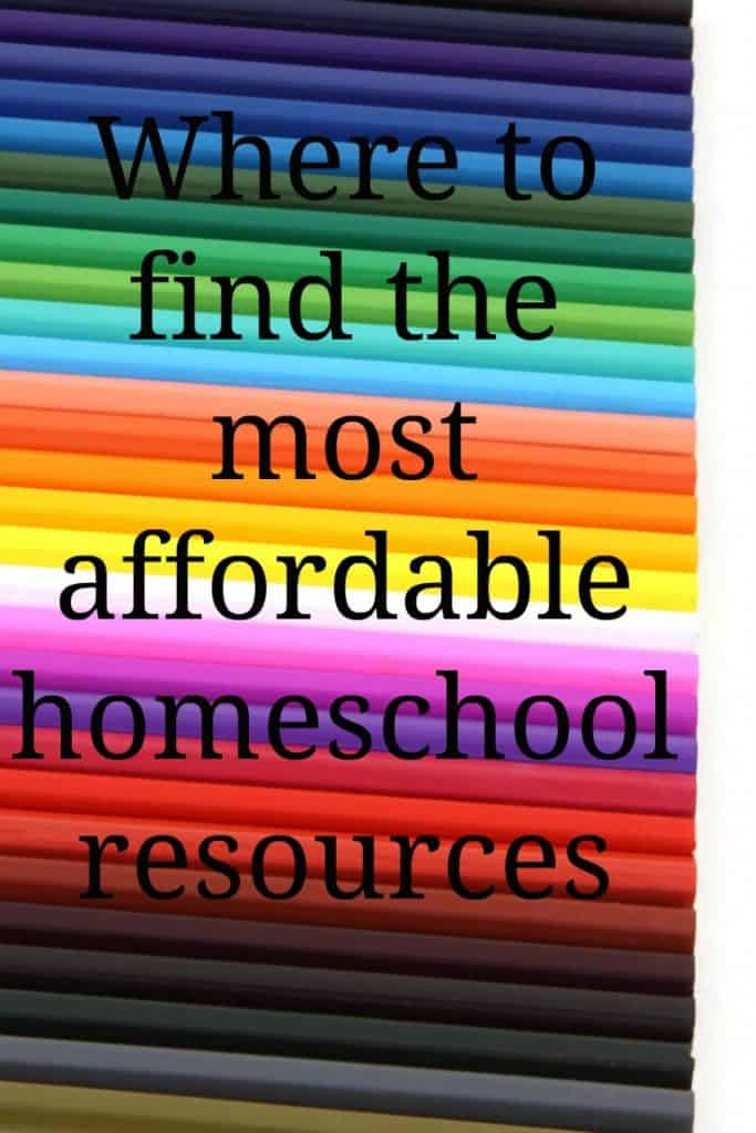 Educents for Homeschooling Resources